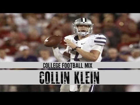 Collin Klein - Under The Radar, Over Their Heads