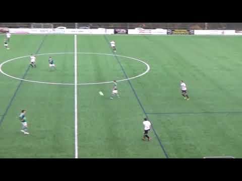 Goles Juvenil A Ourense CF 5 -3  Coruxo FC