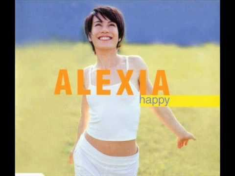 Alexia - Happy (2k Noki Mix)