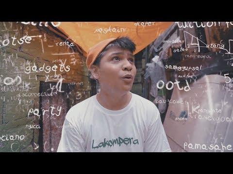 Pio Balbuena - Lakompera (Official Music Video)