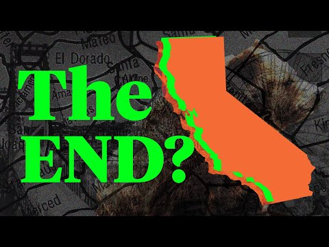 Is California Over?