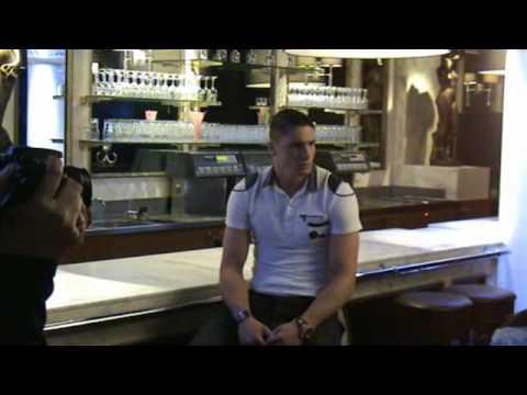 Rico Verhoeven It's showtime interview & Photo shoot