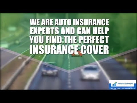 Insurance - Auto Insurance Web Ad - Promotional Videos by IMS Studio