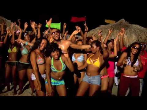 2010 Jamaican Party | DanceHall Nuh Dead Yet - Beenie Man ft. Camar Official Video HD