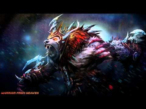 Colossal Trailer Music- Kronos (2014 Epic Dark Aggressive Sinister Hybrid Industrial)