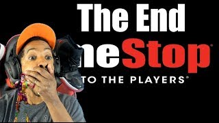 Gamestop Buyout Next Month | Call Of Duty Free Next Week | Fortnite Gets Updated