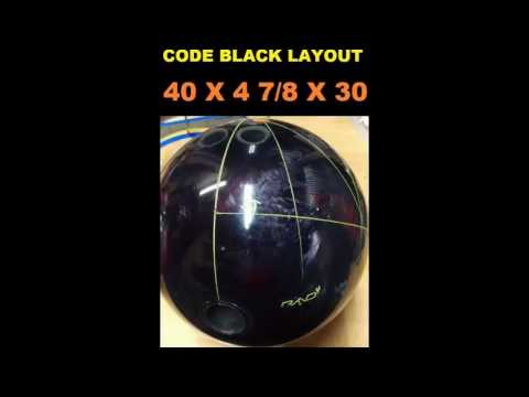 Black planet video code