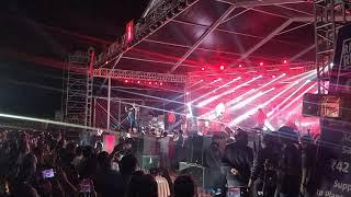 Sadda Haq Part (1/2) - Alive India Mohit Chauhan Concert