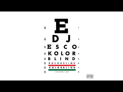 DJ Esco - Walk Thru (Ft. Nas & Future)