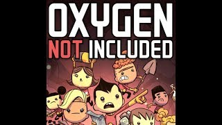 Oxygen Not Included Debug Mode