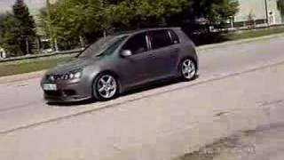 ABT VW Golf V 2006 Videos