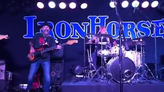 """IronHorse """"Train Song"""" Filmed by Band It About at Para Hills Community Club - Stafaband"""