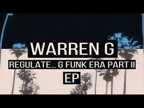 Warren G - Dead Wrong Ft. Nate Dogg (Regulate G Funk Era Part II) (EP)