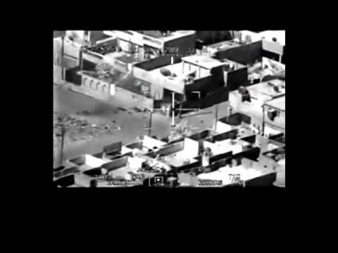 WIKILEAKS - Collateral Murder 1/2 (Subtitulado) EL DAÑO COLATERAL DE LA GUERRA  EN IRAQ