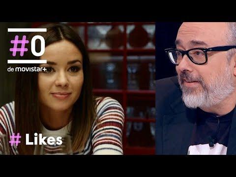 Likes: Álex de la Iglesia y Dafne Fernández presentan