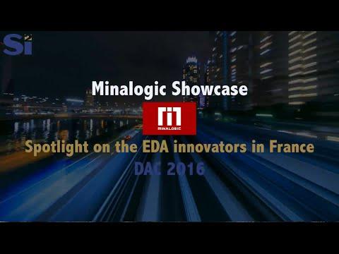 MInalogic Panel at Design Automation Conference (DAC) 2016
