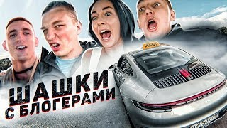 EDWARD BIL на M5 vs ЛИТВИН на AMG. ПЕЧАЛЬНЫЙ КОНЕЦ