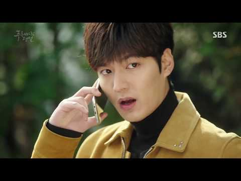 Eng Sub The Legend of the blue sea Stalker Joon Jae