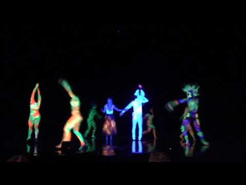 Beyond Repair Dance - U.V Performance Clip