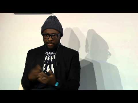 Davos 2015 - An Insight An Idea with Will.i.am