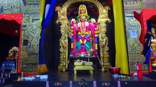 Sri Panchamukha Hanuman Maha Abhishekam 10:00 am to 12:00 noon & 1:30 pm Archana, Arati