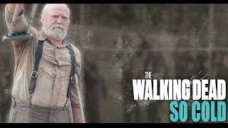 Gambar cover The Walking Dead || There is no hope S04E08