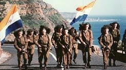 Seven Nation Army can't stop the Boers