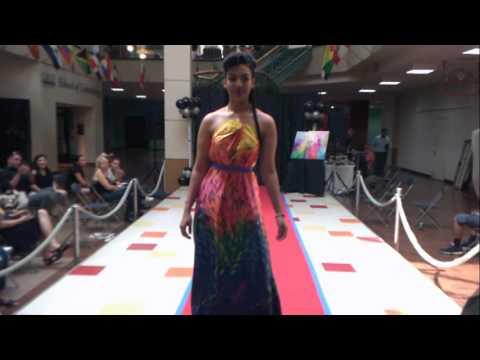 The Unveiling Beauty Fashion and Art Expo Show