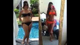 правильные физические нагрузки для похудения