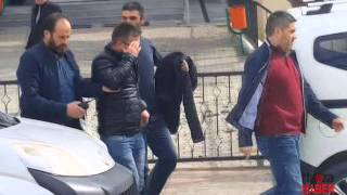 Havza'da 700 Gram Esrar ve 346 Adet uyuşturucu ile yakalandılar