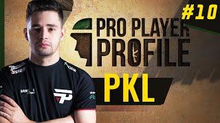 Pro Player Profile (Maio): PKL