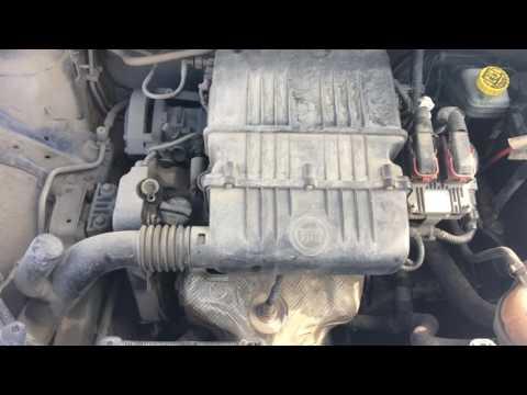 На что обратить внимание при покупке FIAT Grande Punto 2005-2010