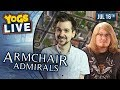 Sim CIty    Armchair Admirals    16th July 2018