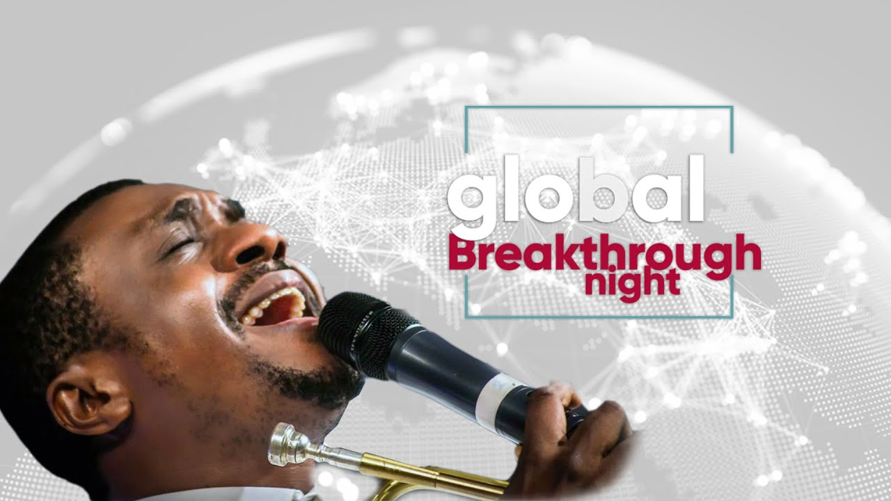 Download Powerful Worship by Nathaniel Bassey | The Liberty Church Global Breakthrough Night