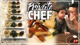 Hire a Private Chef   Best Birthday Idea 2018