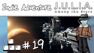 Indie Adventure - JULIA Among the Stars - Finale