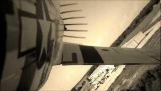 FMS V6 P-51 Mustang