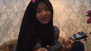 Thank You, Next - Ariana Grande (ukulele cover)