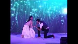 Pratik weds Urvi - Sangeet (Ishq wala love)