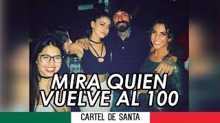 Cartel De Santa - Mira Quien Vuelve Al 100 ( Con Letra ) !.
