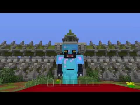 Minecraft Factions Map P3/P4/XB360/XB1 Download Now!!