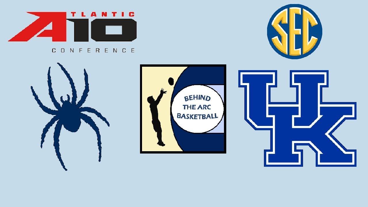 Live updates: Kentucky vs. Richmond college basketball