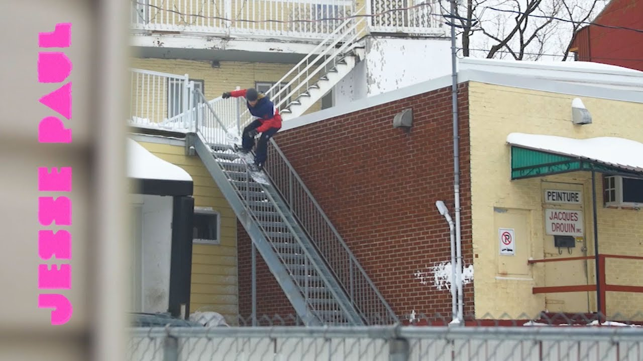 Veer—Jesse Paul Full Part