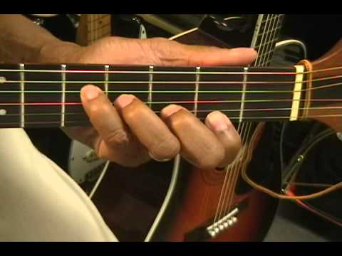 How To Play Ariana Grande Style ALMOST IS NEVER ENOUGH Guitar Chords D Major #68