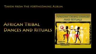 African Tribal Orchestra - Traditional Djembe Dance