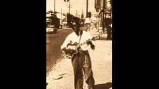 John Lee Hooker Boogie Chillen