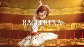 Ballerina Leap! - Rainbow (2016)