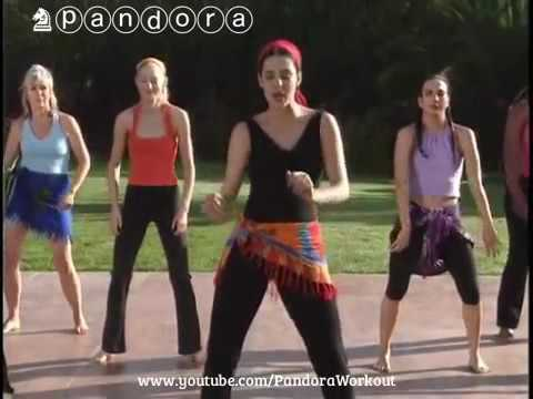 Latin Dance Cardio Workout 1 Hour Brazilian Dance Moves For Weight Loss