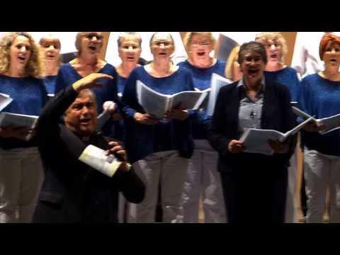 OPERA NICE   Rassemblement de chorales