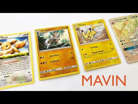 Holo, Reverse Holo, Full Art Holo Pokemon Cards